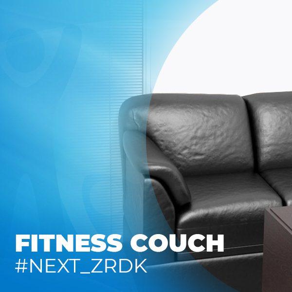 Fitness Couch онлайн-тренировки в Екатеринбурге