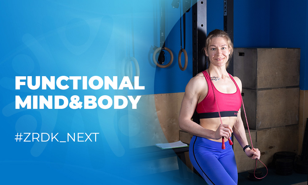 Functional Mind&Body