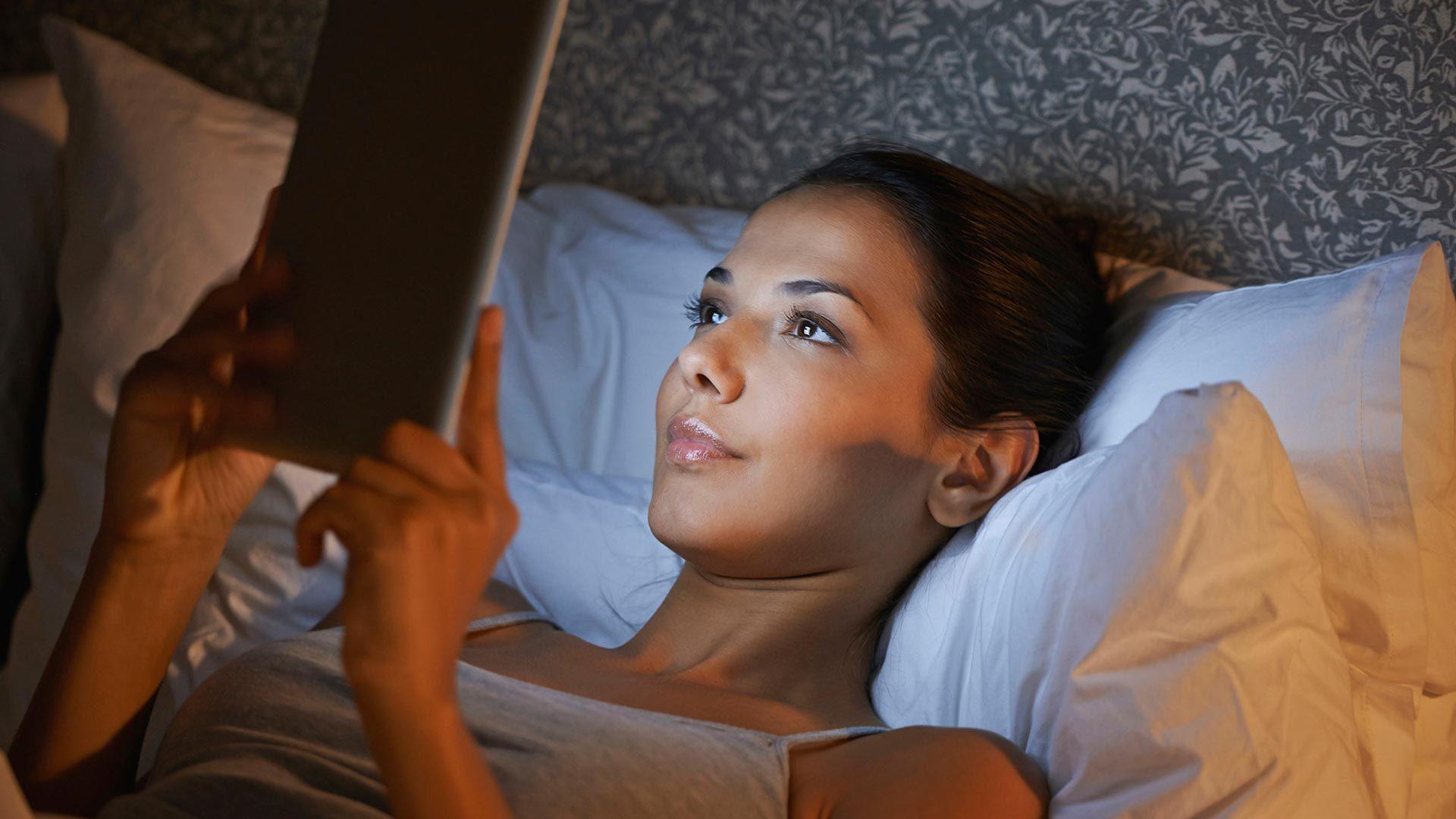 Хороший отдых в ночное время имеет большое значение