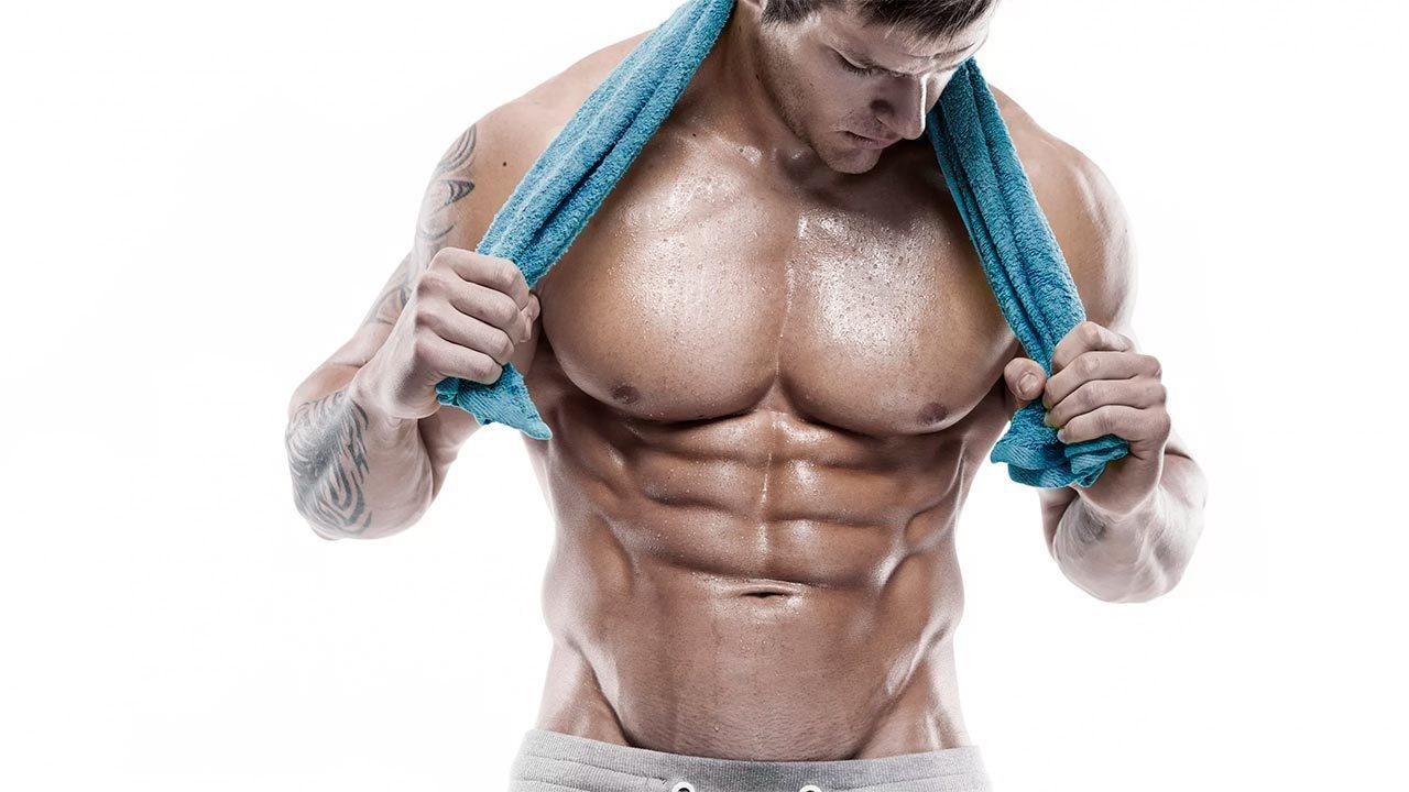 Топ 8 препаратов для наращивания мышц. Фитнес-клуб Зарядка Екатеринбург