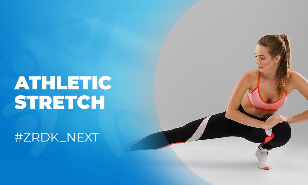 athletic stretch атлетик стретч тренировки в Екатеринбурге