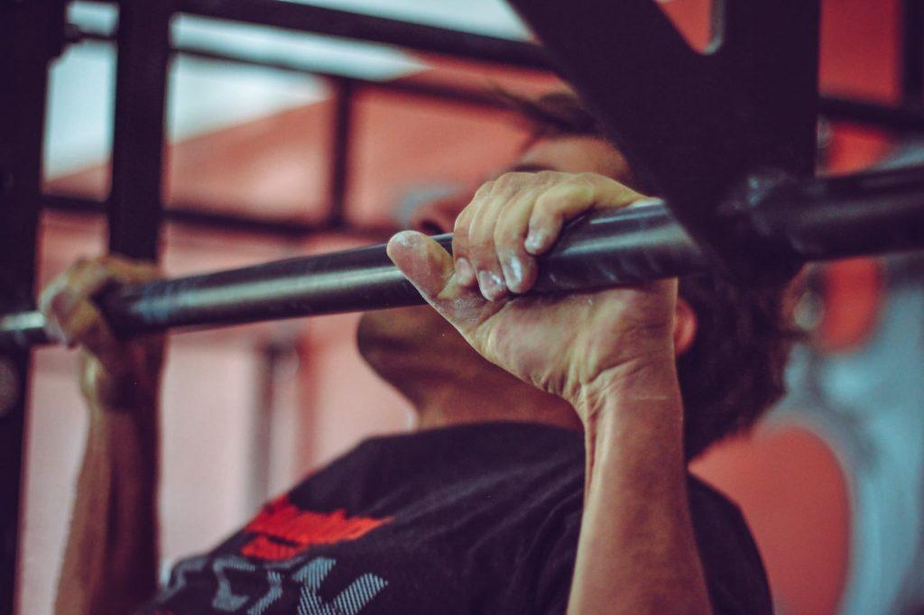 Как тренироваться без травм