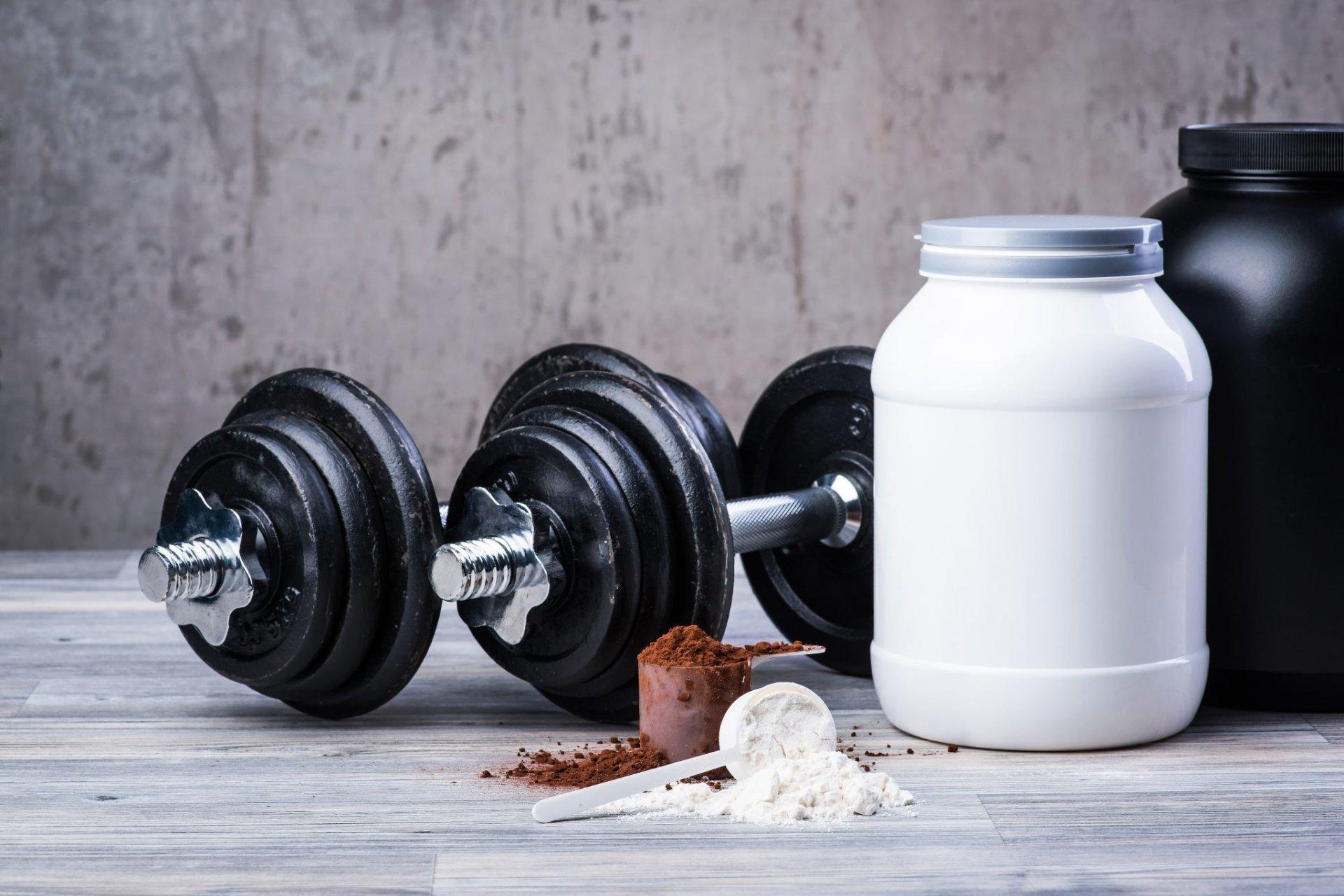 Всё что нужно знать о белковых и аминокислотных добавках